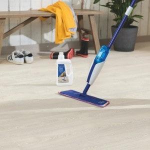 Quick-Step údržba podlahy
